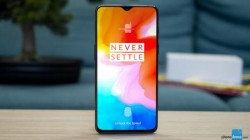 OnePlus 6T first sale goes live in India on Amazon.in
