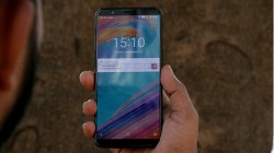 OnePlus 5 receives Android 9 Pie update with Hydrogen OS 9.0