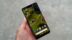 Google Pixel 3 XL buzzing issue to be fixed with upcoming software update