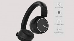 "Portronics ""Muffs R"" Bluetooth Earphones with Mic launched in India for Rs 3,999"