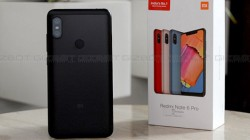 Xiaomi Redmi Note 6 Pro First Impressions: Improved cameras and new MIUI 10 UI
