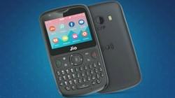 Reliance Jio Announces JioPhone 2 Festive Sale: Interesting unlimited data plans