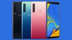 Samsung Galaxy A9 (2018) launched starting from Rs. 36,990 vs other smartphones under Rs. 40,000