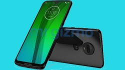 This is the Moto G7: Snapdragon 660 SoC, water drop notch, wireless charging and a lot more