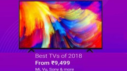 Best smart and LED TVs to buy under Rs. 15,000