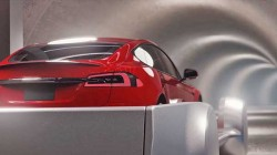 Elon Musk's Boring Company reaches the end of the tunnel