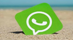 WhatsApp to allow users to make group calls via group chat