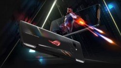 Asus ROG gaming smartphone vs other high-end smartphones