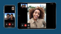 Apple iPhone FaceTime bug lets you spy others before they accept the call