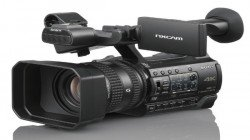 Sony India launches new camcorder