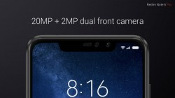 Xiaomi to launch a new notch-phone on 22nd of November: Is it Xiaomi Redmi Note 6 Pro?