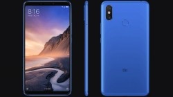 Xiaomi Mi Max 3 starts receiving MIUI 10 v8.11.26 Beta update based on Android 9 Pie OS