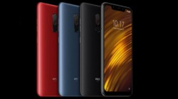 Grab Rs 2,000 discount on Poco F1 at Flipkart till November 5