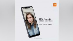 Xiaomi Redmi Note 6 could be launched on November 6