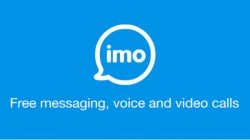 How to setup imo account without using phone number or SIM card
