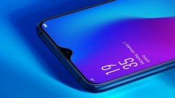 Oppo RX17 Neo with an in-display fingerprint sensor announced: Price starts at Rs 29,000