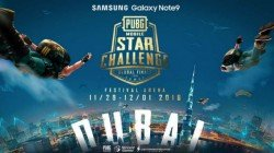 Play PUBG Mobile Star Challenge and win a cash price of Rs 2.9 crores in Dubai