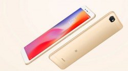 Xiaomi Redmi 6A flash sale today at 12PM on mi.com and Amazon India: Price, specs and offers