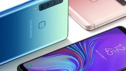 Samsung Galaxy A9 will launch in India on the 20th of November