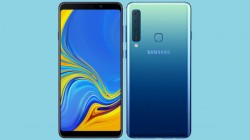 Samsung Galaxy A9 (2018) with four rear cameras coming soon to India for Rs. 39,000