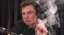 Elon Musk might have plans to colonize Moon as well