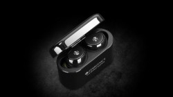 Zebronics Zeb-Peace wireless earphones launched for Rs. 3,999