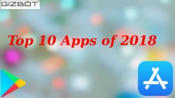 10 apps which hit limelight in 2018