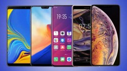 5 Smartphone we think could have been better in the year 2018