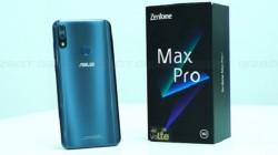 Asus Zenfone Max M2, Zenfone Max Pro M2 India launch highlights