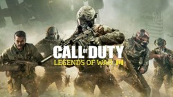 Tencent Games launches Call of Duty: Legends of War on Android smartphones