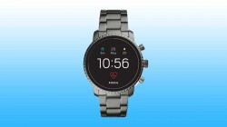 Fossil launches seven touchscreen smartwatches in India