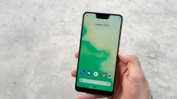 Google Pixel 3, 3 XL December security patch brings fix for third-party camera error