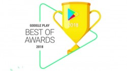 Google Play Best of 2018: List of top apps, games, movies and more