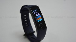 Honor Band 4 Review: Smartest budget fitness tracker in India