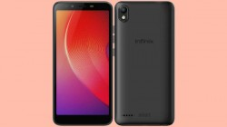 Infinix begins rolling out Android 9 Pie update for Smart 2 smartphone