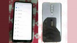 iPhone XS look-alike Nokia smartphone spotted online with triple camera setup