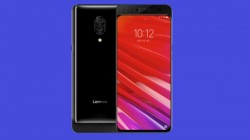 Lenovo Z5 Pro with massive 12GB RAM and Snapdragon 855 SoC launched
