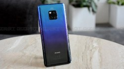 Huawei Mate 20 Pro second update brings improved facial and fingerprint recognition