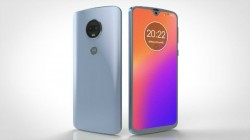 Moto G7, Moto G7 Plus, Moto G7 Power, Moto G7 Play renders are out