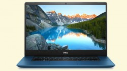 New Dell Inspiron 5480 and Dell Inspiron 5580 officially launched: Price starts at Rs 33,990