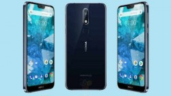 Nokia 7.1 sales go live today in India, priced at Rs 19,999