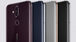 Nokia 8.1 India launch likely pegged for December 10