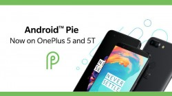 OnePlus 5, OnePlus 5T receives stable Android 9 Pie update with Oxygen OS 9.0.0