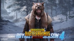 PUBG Mobile Vikendi snow map all set to release on December