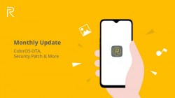 Realme smartphones update roadmap for December 2018 is out
