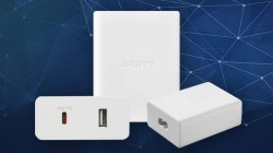 Sony launches USB Type-C charger which can charge your Notebook