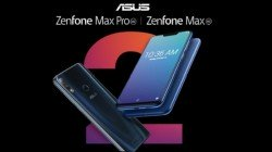 Asus Zenfone Max Pro M2, Zenfone Max M2 India launch today: Watch the live stream here