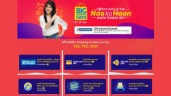 Flipkart Big Shopping Days (6th to 8th Dec): Discounts on smartphones, electronics, TVs and more