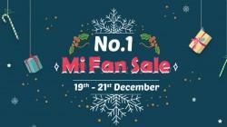Xiaomi Mi FAN Sale From 19th 21st: Discounts on Poco F1, RedmiNote6 Pro, Redmi 6 and more