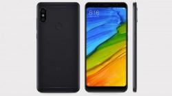 Xiaomi Redmi Note 5 not discontinued in India: Xiaomi